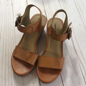 Tucker & Tate Wedge Sandals - 13M